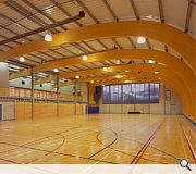 Craigholme School Sports Facility