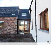 New Links Cottage Housing Scotland S New Buildings