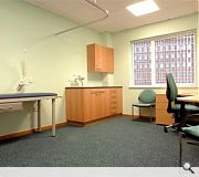 Anchor Mill Medical Practice
