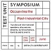 Test Unit 2017 Symposium