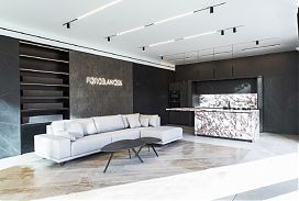 Porcelanosa Hanover Square opening