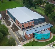 Perth College Academy of Sport & Wellbeing