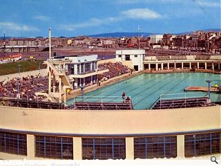 """What distinguished a great place from a truly happy place? History?  Setting? Character? For Wayne Hemingway, one of Britain's most prolific  designers, the answer is all of these… and more. In a world of near  boundless beauty Hemingway has found that true happiness often lies  closest to home and his selection of Morecambe's Midland Hotel as his  favourite place demonstrates that truism in a very real sense. """"I've got  a personal attachment to the Midland,"""" Hemmingway states. """"I was  actually conceived there"""". <br/>"""