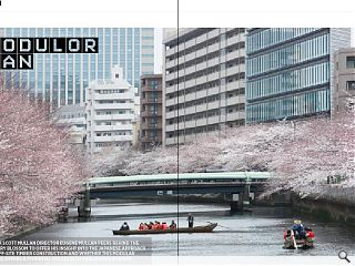 Smith Scott Mullan director Eugene Mullan peers behind the cherry  blossom to offer his insight into the Japanese approach to off-site  timber construction and whether this modular model offers a potential  solution to challenges at home.<br/>