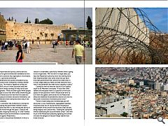 The Architecture of Violence explored the Israeli occupation of Palestine