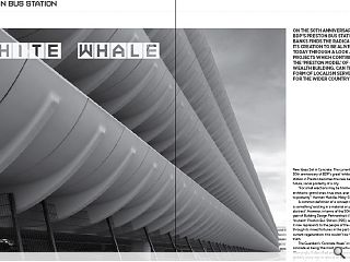 <p>On the 50th anniversary of BDP&rsquo;s Preston Bus Station Ian Banks finds the  radicalism of its creation to be alive and well today through a look at  the key projects which contribute to the &lsquo;Preston model&rsquo; of community  wealth building. Can this new form of localism serve as a model for the  wider country?</p>