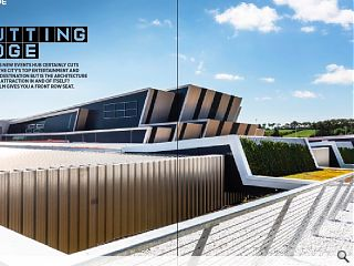 <p>Aberdeen&rsquo;s new events hub certainly cuts a dash as the city&rsquo;s top  entertainment and exhibition destination but is the architecture a  must-see attraction in and of itself? Urban Realm gives you a front row  seat.</p>
