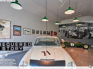<p>Deep in the Scottish Borders the reimagined Jim Clark Motorsport Museum  has shifted up a gear, drawing petrol heads and history buffs alike to  relive a unique period in sporting history but is its broader  contribution to the future of Duns a racing certainty?</p>