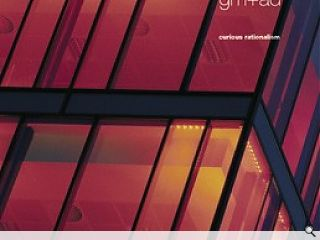 Title: gm+ad Curious Rationalism  Edited by: Penny Lewis Published by: Carynx Group Limited, 2006 ISBN: ISBN 1-903653-37-1 Price: £24.99