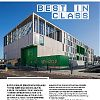 Boroughmuir High School: Best in Class