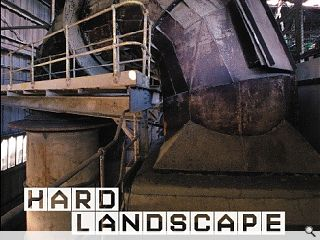 Mark Chalmers underwent a recent pilgrimage to a cathedral of concrete  in West Sussex, Shoreham Cement Works. On entering he discovered a hidden world  which has cemented its reputation as an urban explorers paradise. Here  we investigate its deepest nooks and crannies.<br/>