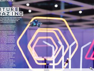 <p>Technological advances are transforming the building process. We look at  how an ever expanding toolkit is overhauling traditional approaches to  design.</p>