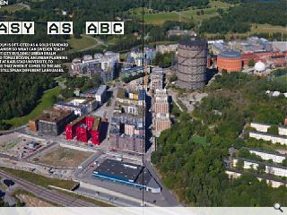 <p>Stockholm is oft-cited as a gold standard for urbanism so what can  Sweden teach us about city building? Urban Realm turns to Tomas Bolvin,  an urban planning student at Karlstad University, to discover that when  it comes to the abc city we still speak different languages.</p>