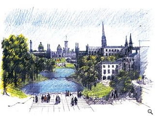 A planning battle is raging in the heart of Aberdeen as oil magnate Sir Ian Wood offers to put £40m into a new Union Square. But will the city lose more than it will gain?