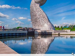 The Kelpies may have stolen the limelight at Helix Park but it is in the surrounding landscape that some of the best work can be found. With the first seeds of recovery now evident in the wider economy we speak to six landscape architecture practices for a down to earth look at some green shoots.