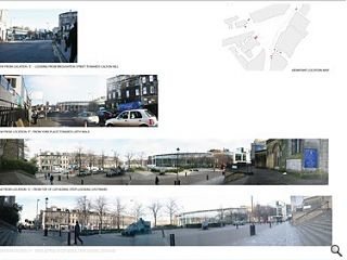 <em><strong>PICARDY PLACE:&nbsp; How do you make a roundabout a 'place' again?</strong></em>