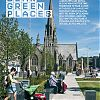 Landscape Architecture: Dear Green Places