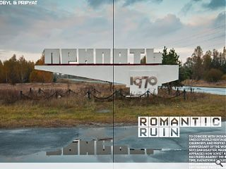<p>To coincide with Ukraine&rsquo;s bid for UNESCO World Heritage status for Chernobyl and Pripyat - and the 35th anniversary of the world&rsquo;s worst nuclear disaster, Mark Chalmers appraises how Soviet architecture has fared against the ravages of time, radiation &amp; neglect. As nature reclaims the land what has the zone left behind? Photography by Paul Hill-Gibbins, chernobylgallery.com</p>