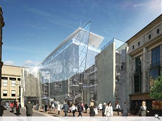 <strong>Planned to perfection <br/> Greg Williamson, Director of Inlightin discusses how the impact of 3D Visualisation &amp; the new 3D Urban Model of Glasgow is changing the design &amp; planning process.</strong>