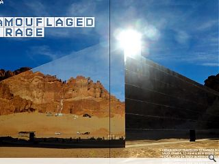 <p>Urban Realm travelled to Maraya in Al-Ula, Saudi Arabia, to view a new  breed of concert venue. Clad entirely in mirrors across two sides it  brings a fresh perspective to the UNESCO World Heritage Site. We reflect  on the lessons learned from a dazzling desert showpiece.</p>