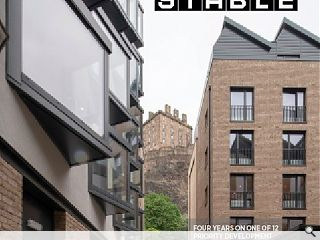 <p>Four years on one of 12 priority development areas across Edinburgh is  bringing new life to the Grassmarket but has it been worth the wait? We  provide our own views from its wynds and pends. Photography by Paul  Zanre</p>