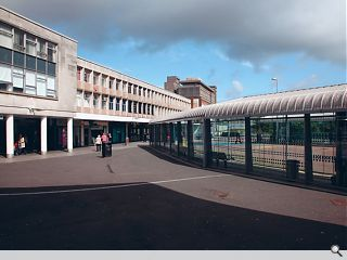 Taking a spin around the 60 odd roundabouts of Scotland's first, and  arguably most revolutionary New Town, 'Polo Mint City' aka East Kilbride  perhaps best demonstrates how planning policy has been going round in  circles for the past 60 years.<br/>
