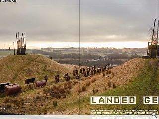 <p>Renowned theorist Charles Jencks bequeaths a powerful built and written  legacy following his passing in October last year. Best known for  contributions to journalism, land art and Maggies Centres Jencks is a  towering figure who moved mountains to inspire others. Here Mark  Chalmers weaves together three strands of a stellar career.</p>