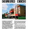 Byker Wall: Colour Bind