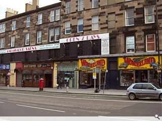 <strong><em>LOTHIAN ROAD:&nbsp; How, through urban re-design can run down, key city streets become fine places?</em></strong>