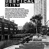 The Barbican Centre: Vertical City