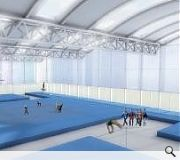 Aberdeen Regional Sports Facility Sport And Leisure Scotland 39 S New Buildings Architecture