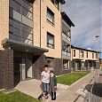 Social Housing ( Various Projects )