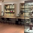 Fergusson Gallery Research Room