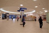 Main Entrance and Concourse, Glasgow Royal Infirmary