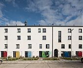 Harvie Street, Glasgow Housing Association