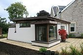 Garden Room External View 2