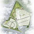 Sighthill Regeneration Masterplan, Glasgow