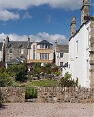House in Fife, Hurd Rolland Architects