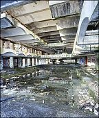 St Peter's Seminary in Cardross.
