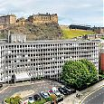 Argyle House, Edinburgh - Refurb & Fit Out