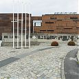 Public, Museums & Visitor Centres