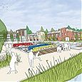 Winchburgh Town Centre Masterplan, West Lothian