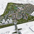 02 _ Sighthill Residential Masterplan, Glasgow