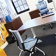 MESH OFFICE SEATING