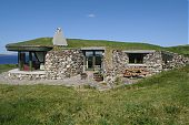 Blue Reef Cottages, Harris