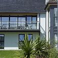  Feature  Portavadie Facilities Building, Letting Apartments, Hotel & Staff Accommodation.
