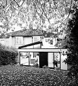 House Extension, Glasgow, Cameron Webster
