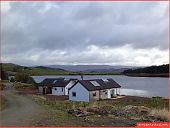 <b>Fishing Lodges, Loch Ascog</b> <p>Self-Catering Holiday Accommodation
