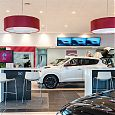 Dealerships / Balmoral Park, Aberdeen