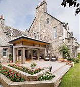 House Extension - St Andrews, Hurd Rolland Architects